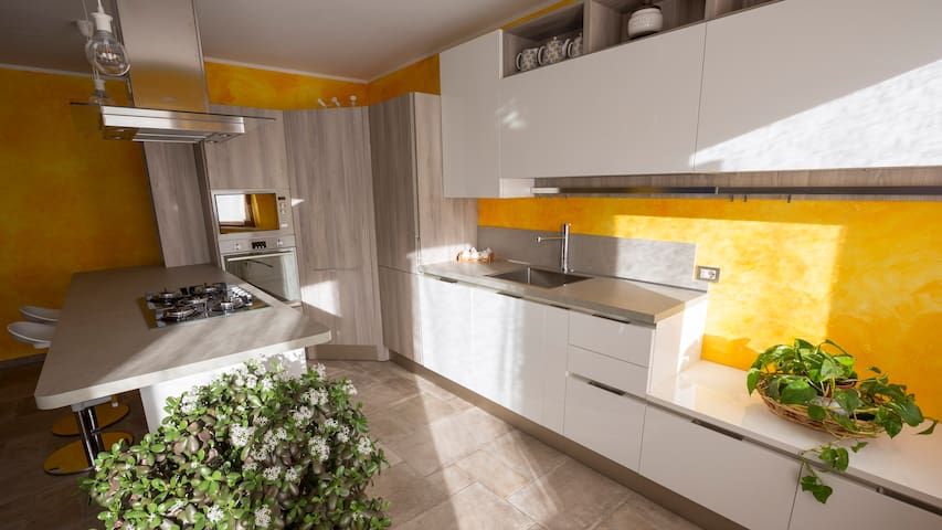 Villaggio Combaz - Saint-Pierre - Apartament