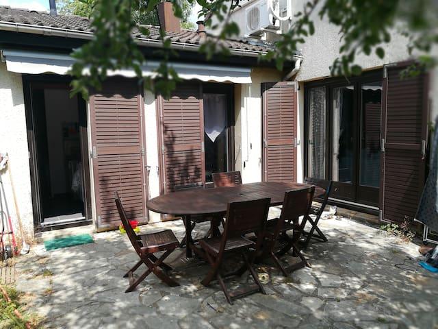 Maison à Lognes