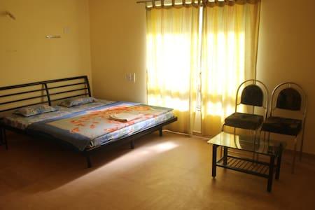 Purvaj Vastalya Rooms