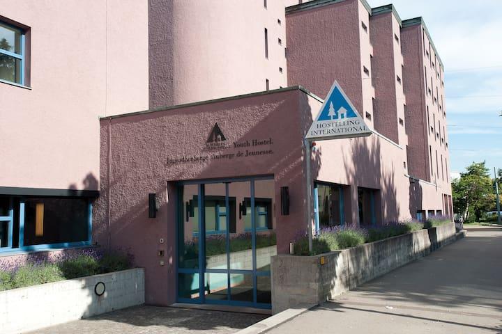 Auberge Zurich