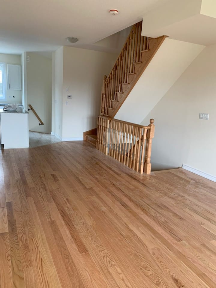 Long term rental, 1 year old townhouse