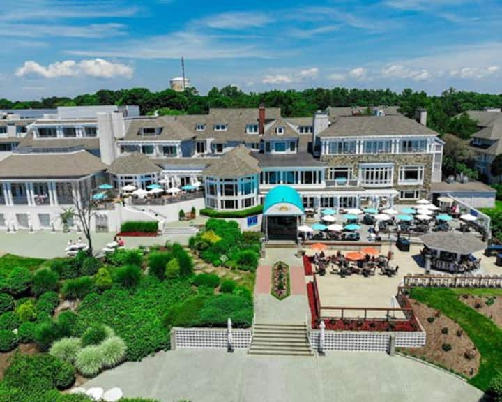 Water's Edge Resort and Spa #1
