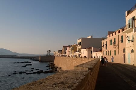 Casa in Sardegna vicino ad Alghero - Uri - Talo