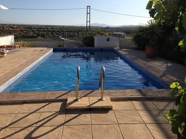 Villa Vista.