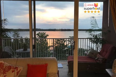BreathtakingView 1 M to Disney-Marriott World Cent