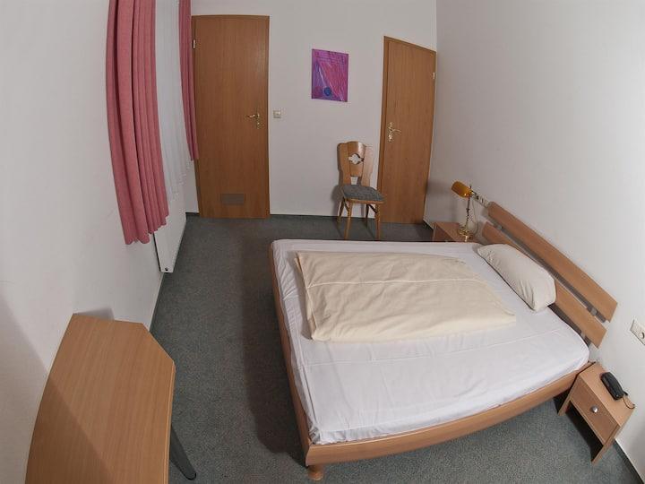 Action-Forest Active Hotel - Garni, (Titisee-Neustadt), Einzelzimmer mit Dusche/WC