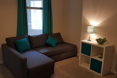 W16 Apartment - Yeovil - 公寓