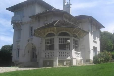 Historic Mansion near Paris and Versailles - Marly-le-Roi - House