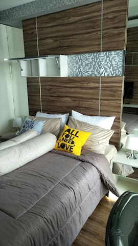 Commercial & Suite Comfortable In Bandung City