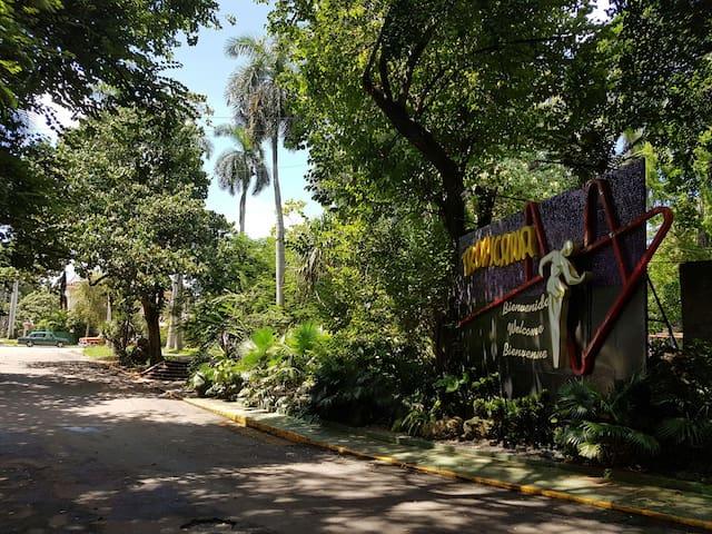 Tropical House - La Habana - Departamento