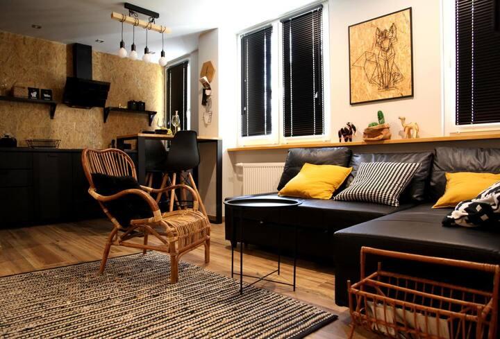 Eko Apartament Spodek