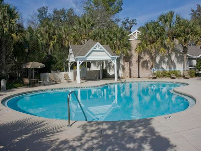 Entire Condo, Gated & Private, Reduced Rates Now!