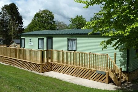ATLANTA MOBILE HOME 19, Pooley Bridge, Ullswater - Penrith
