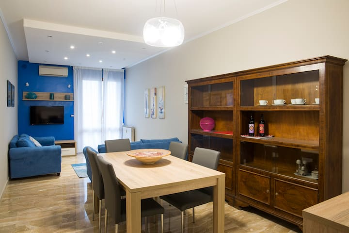 Elegance space and relax in Abano - Abano Terme - Apartment
