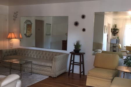 Small Apartment near Table Rock and Boise Downtown - Boise