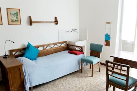 ROOM IN A SHARING APARTMENT - Roma - Apartment