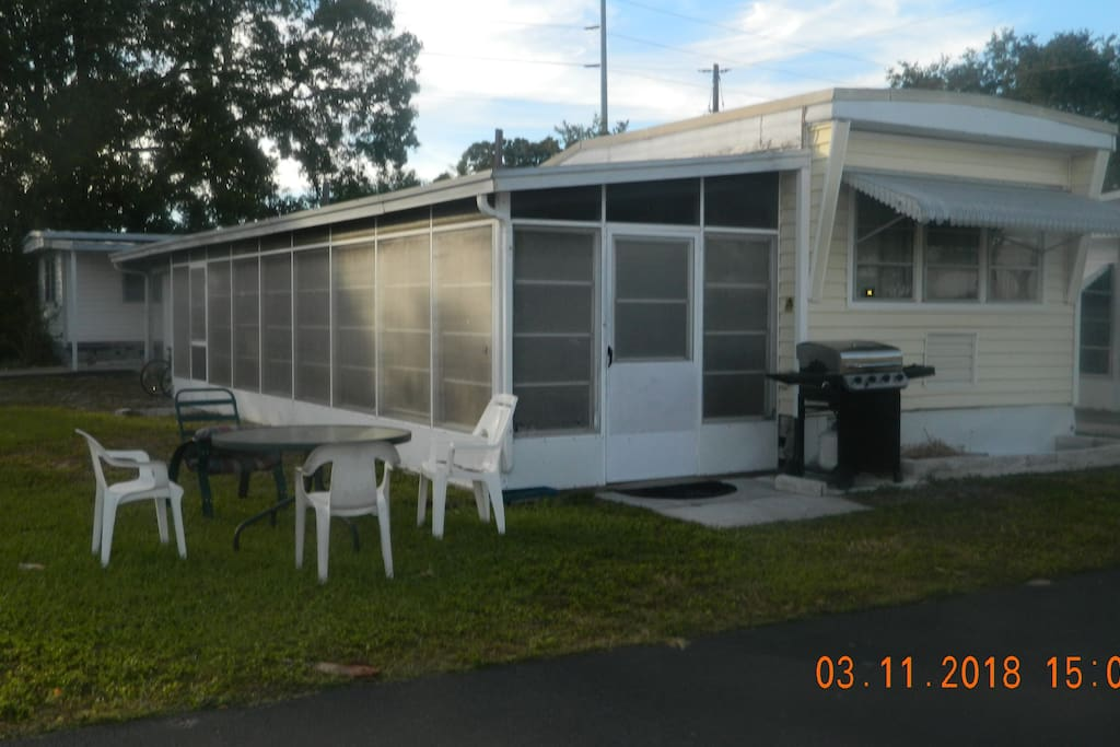 Mobile Home For Rent in Largo, FL - Houses for Rent in ...
