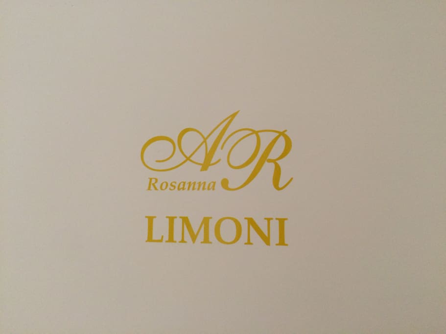 Appartamento Limoni