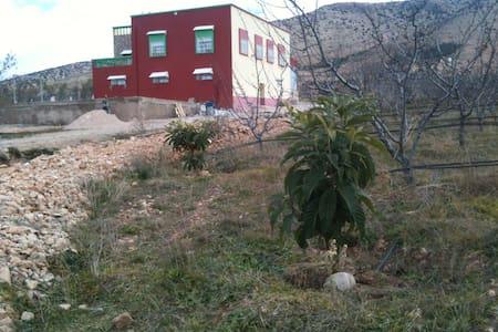 Organic Farm Retreat