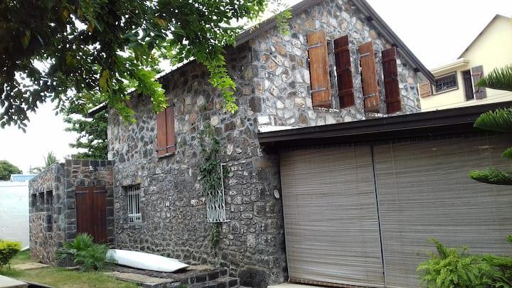 La Grange de G - 2 bedrooms house