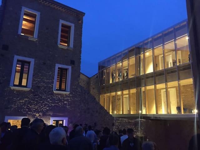 Palazzo di Lorenzo Cilento - Ceraso - Diğer