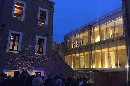 Palazzo di Lorenzo Cilento - Ceraso