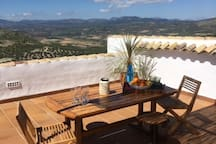 New Leaf Cortijo b&b Cool Meditation
