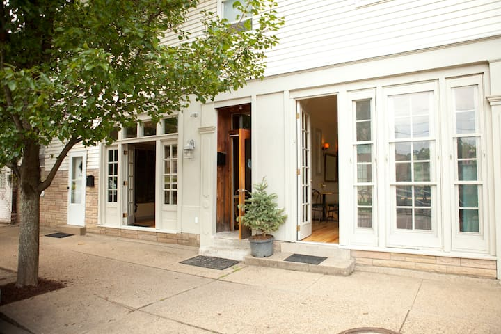 The PointBreezeway GuestHouse - Pittsburgh - Apartamento