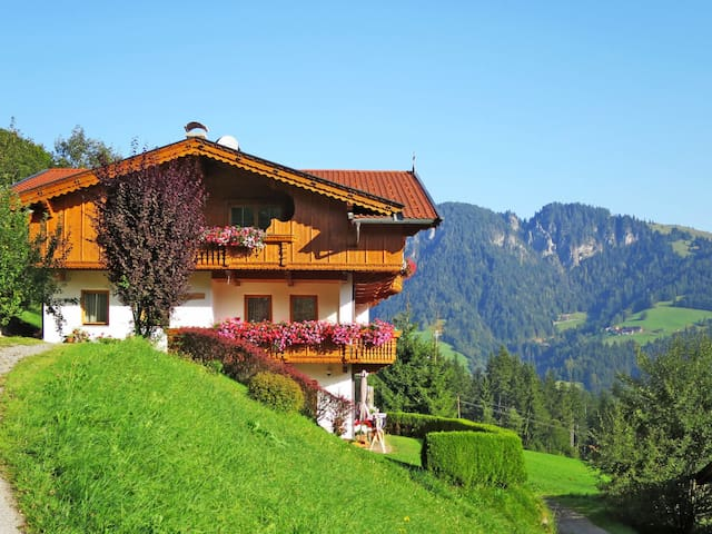 Holiday Apartment Lindner for 4 persons in Wildschönau