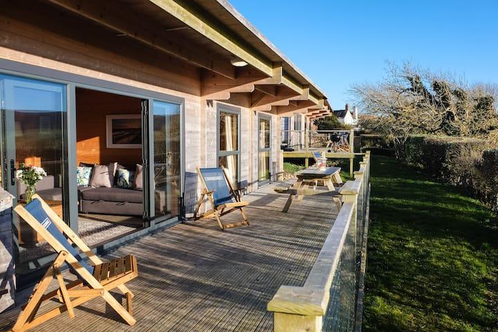 Cabin One @ Tom's Eco Lodge