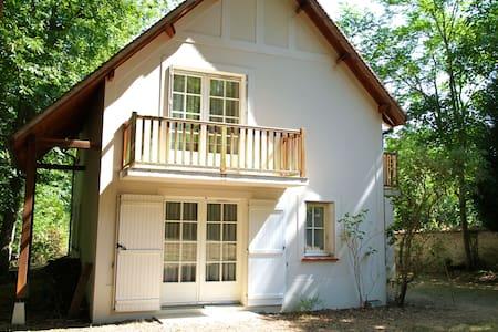 Maison des Bois: Studio 4 - Bois-le-Roi