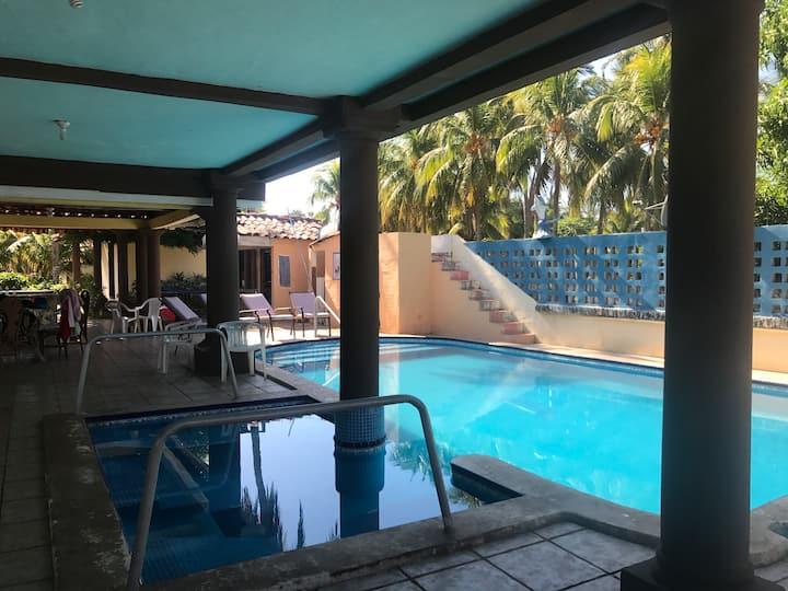 Rancho Costa Azul Bocana de San Juan