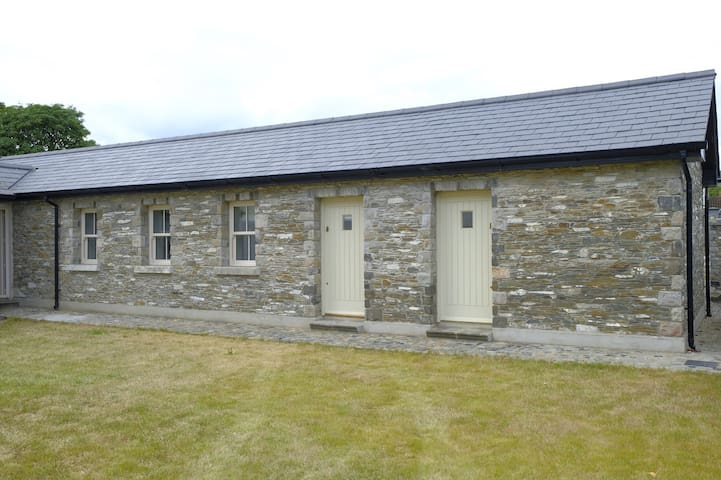 One Bedroom Cottage