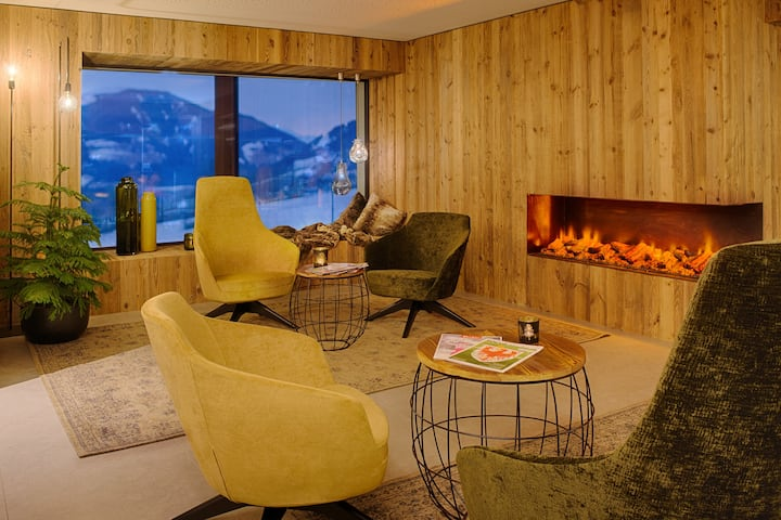 PENTHOUSE DELUXE Appartement - Ski-in & out