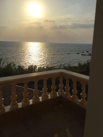 Sunset Beach Villa - Préveza - Villa