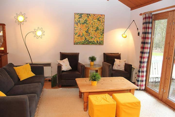 Holiday village - La Boverie - Cottage n°216