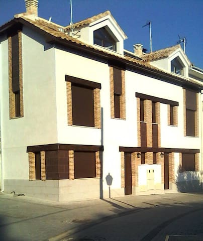Apartamento en la Sierra de Madrid