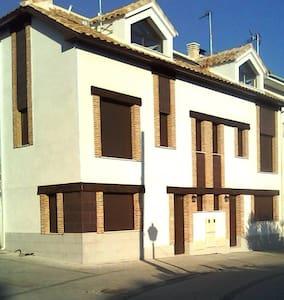 Apartamento en la Sierra de Madrid - Colmenar del Arroyo - Appartement