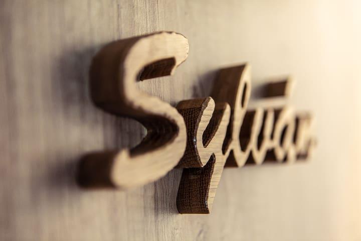 Penzion Šarlota - Pokoj Sylván