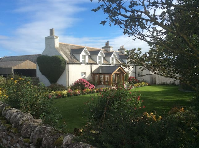 Tormore Farm Bed and Breakfast