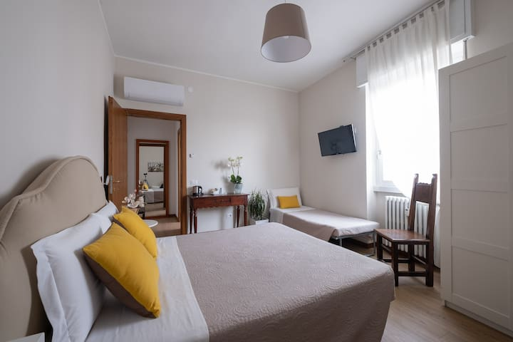 Cute and Cozy room 3