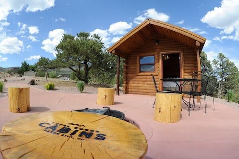 Pine Creek Cabin - Royal Gorge Cabins