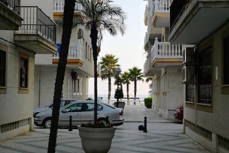 Balcon Del Mar à 200m de la plage - El Morche