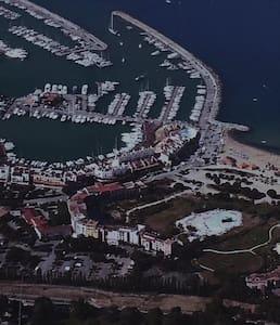Cocoon Beach Saint Tropez - Gassin - Pis