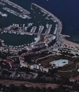 Cocoon Beach Saint Tropez - Gassin - Apartemen