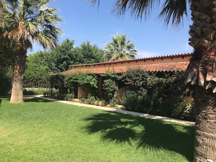 Maronic Villas  Apartment 1