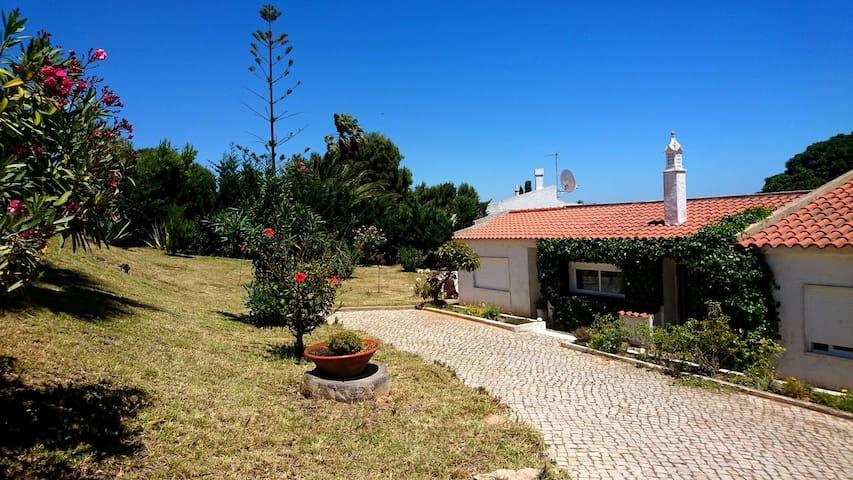 Casa da Salema, M10