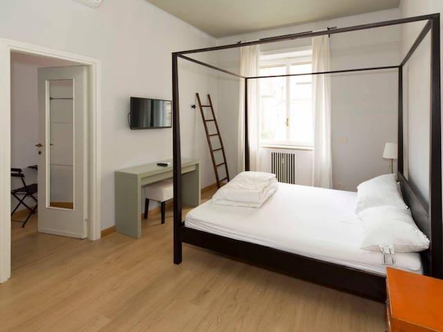 Cosy apartment in Brera
