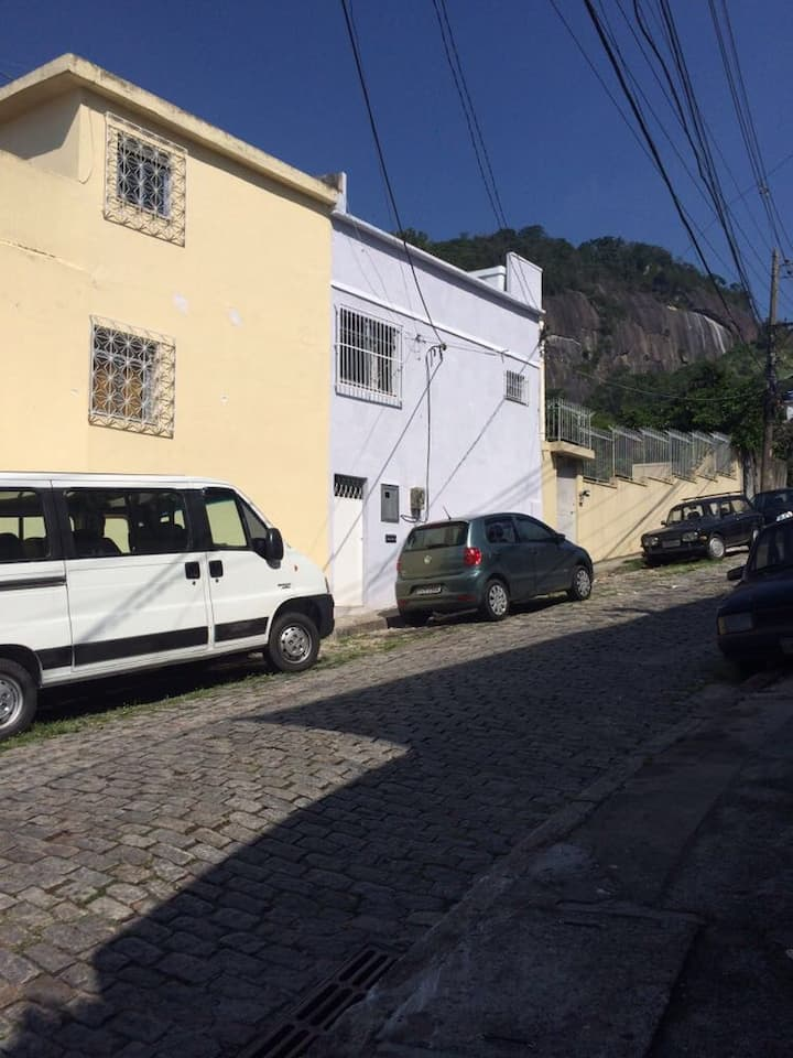 Basiquinho - Catete / Santa Teresa / Centro