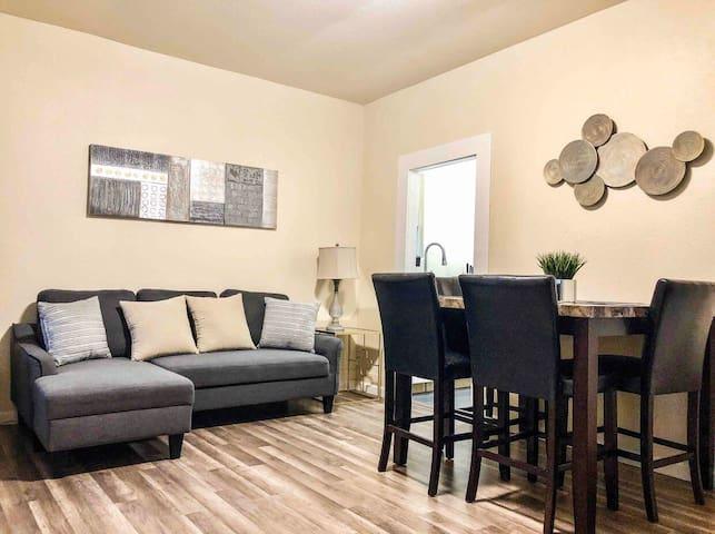 1 bedroom home in Monterey County